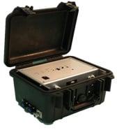 FalconWAVE® 2.4G テレポータブル®
